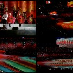 CTV broadcast stills
